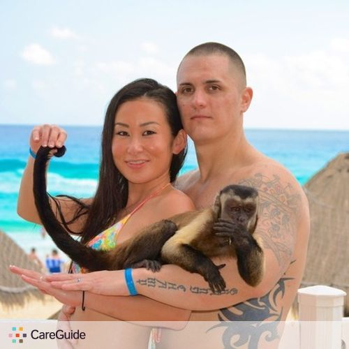 Pet Care Provider Nami Brunovsky's Profile Picture