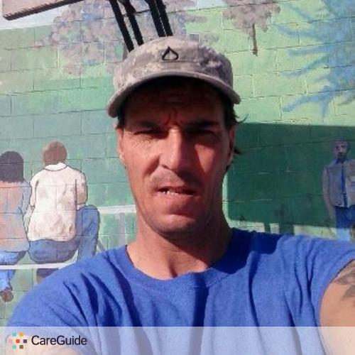 Handyman Provider Jason Madison's Profile Picture