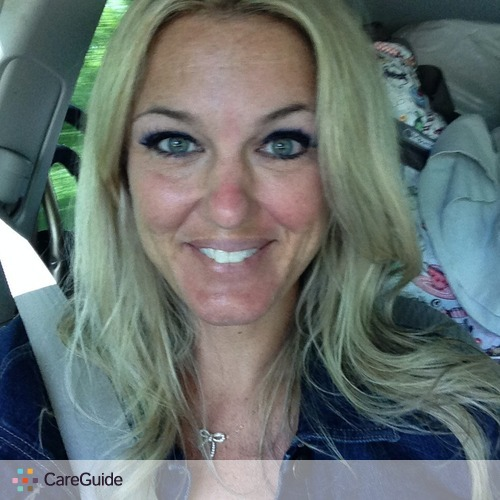 Pet Care Job Jennifer Findling's Profile Picture