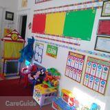 Daycare Provider in Norfolk