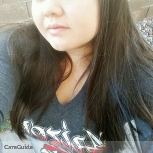Housekeeper Provider Carletta Begay's Profile Picture
