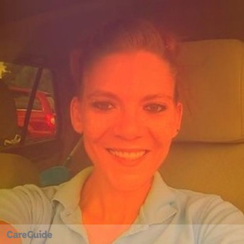 Housekeeper Provider Shannon M's Profile Picture