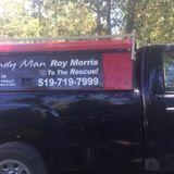 Roy M