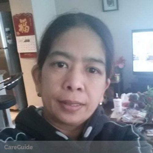 Canadian Nanny Provider Maribeth Lucas's Profile Picture