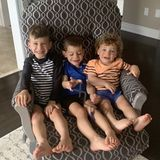 Part time nanny for two boys ages 3 and 1.5 years.