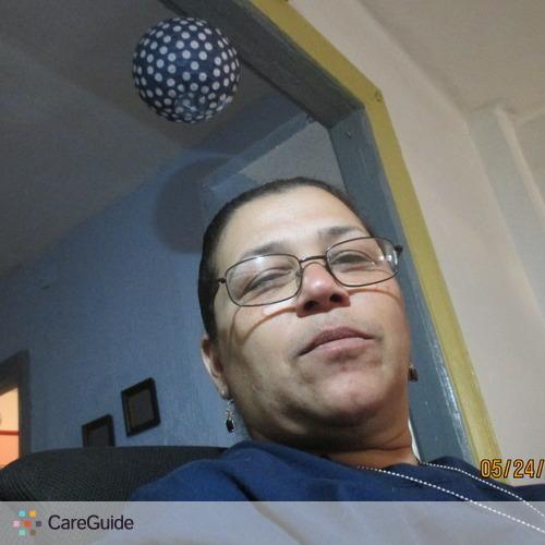 Housekeeper Provider Maritza Ortiz's Profile Picture
