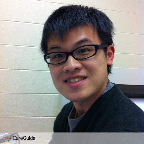 Tutor Provider Stanley S's Profile Picture