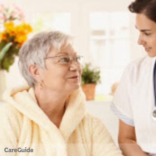 Elder Care Provider P 2 P C's Profile Picture