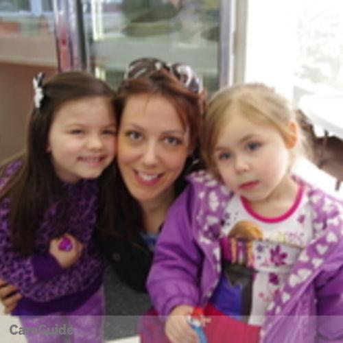 Canadian Nanny Provider Linnea F's Profile Picture