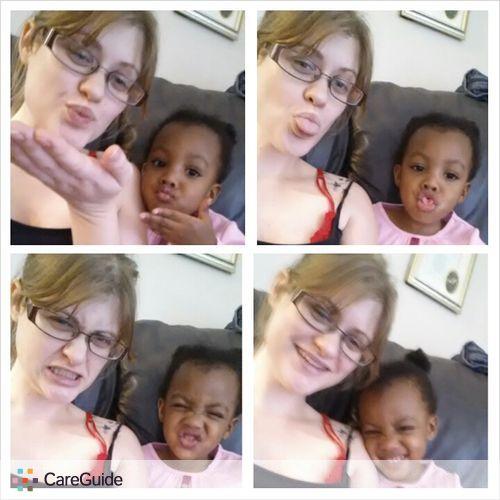 Child Care Provider Jacquie Finder's Profile Picture