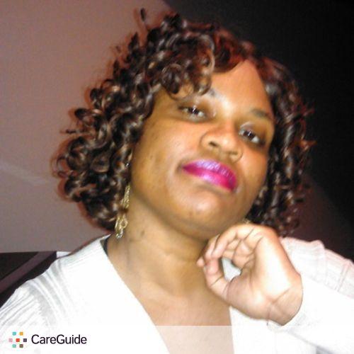 Housekeeper Provider Eva O's Profile Picture