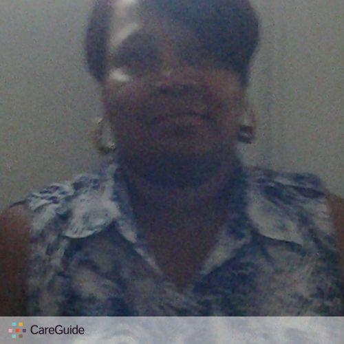 Child Care Provider Charlene Mouzone's Profile Picture