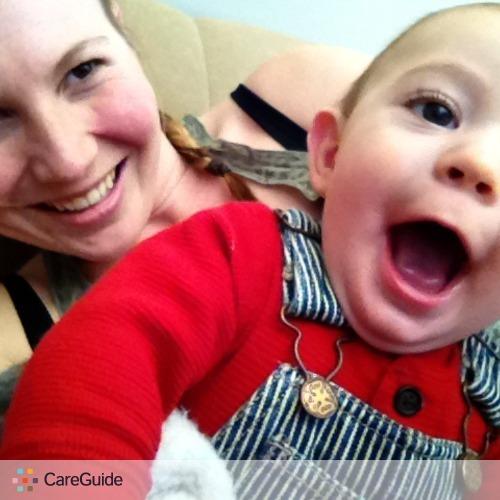 Child Care Job Brandi Schenk's Profile Picture