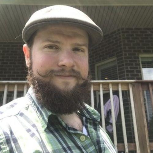 Handyman Provider Robert Lowry's Profile Picture