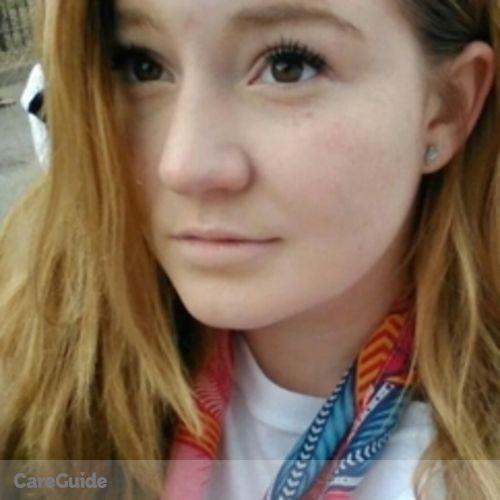 Pet Care Provider Rachel Marcus's Profile Picture