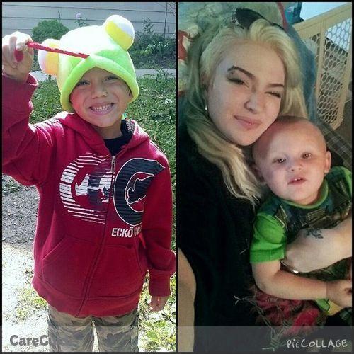 Child Care Provider Cassandra F's Profile Picture