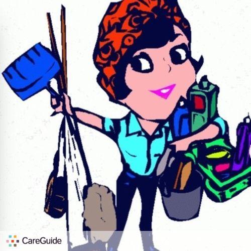 Housekeeper Provider Rai Jobe's Profile Picture