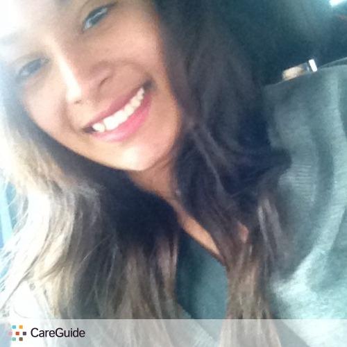 Child Care Provider Alexis Ortiz's Profile Picture