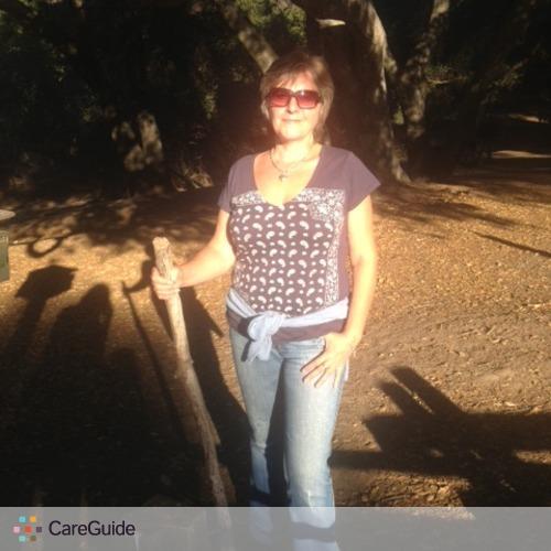 Pet Care Provider Rene Gancheva's Profile Picture