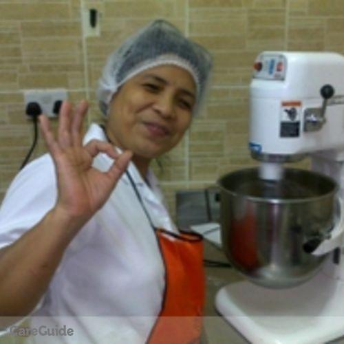 Canadian Nanny Provider Jocelyn Lopez's Profile Picture