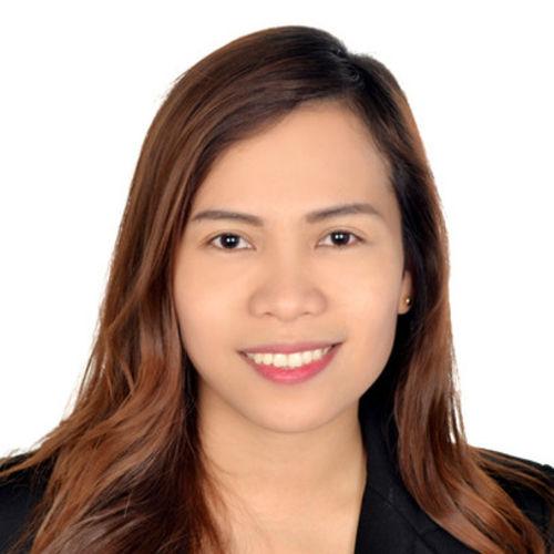 Housekeeper Provider Nai mah Cuarenta's Profile Picture