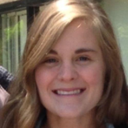 Child Care Provider Sara Hixon's Profile Picture