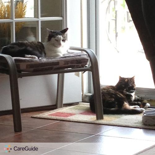 Pet Care Provider Billie Austin's Profile Picture