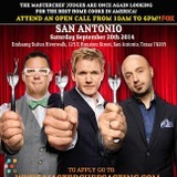 Chef Job in San Antonio