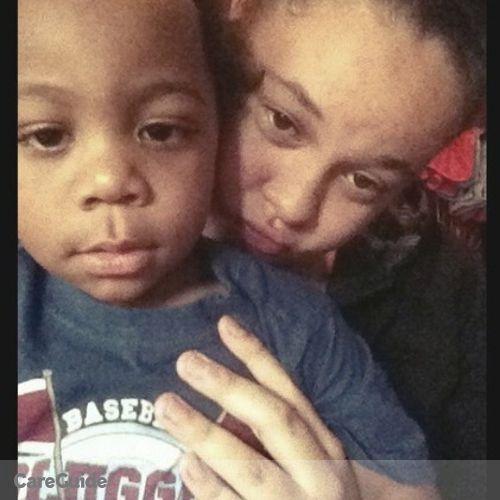 Child Care Provider Briana Maher's Profile Picture