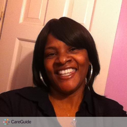 Child Care Provider Marie Harris's Profile Picture