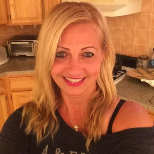 Housekeeper Provider Terezia Kiss's Profile Picture