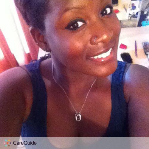 Child Care Provider Ashleigh Wheeler's Profile Picture