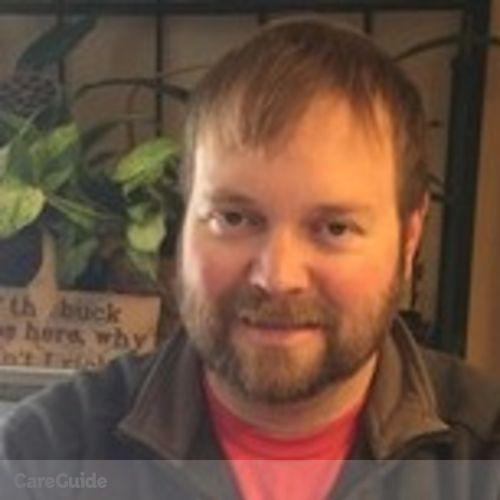 Handyman Provider Wyatt Parke's Profile Picture