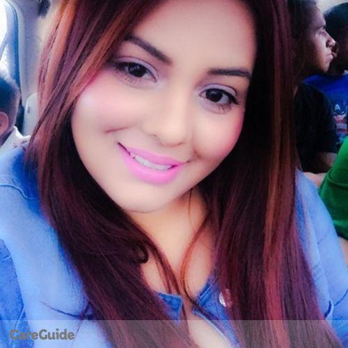 Child Care Provider Amy B's Profile Picture