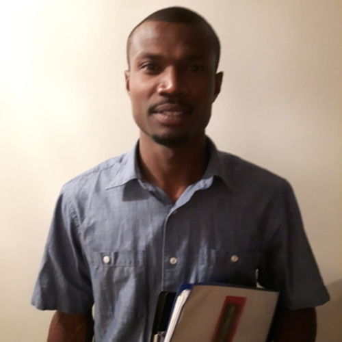 Handyman Provider Marlon Isaac's Profile Picture