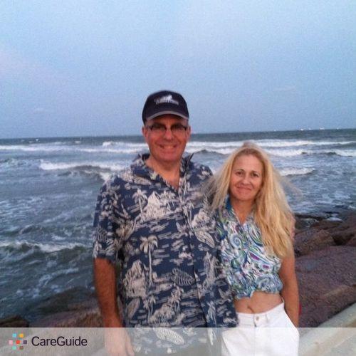 House Sitter Provider Monica Dressler's Profile Picture