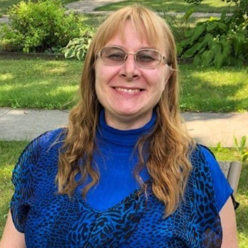 Pet Care Provider Peggy S's Profile Picture