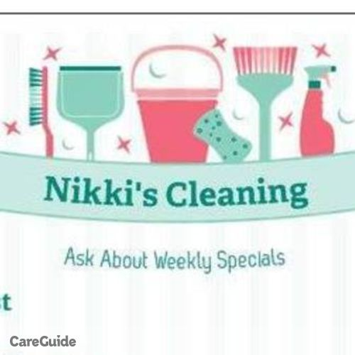 Housekeeper Provider Nikki Forrest's Profile Picture