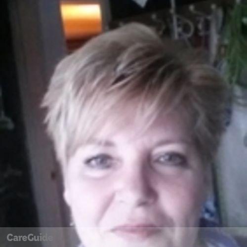 Canadian Nanny Provider Christine Potter's Profile Picture