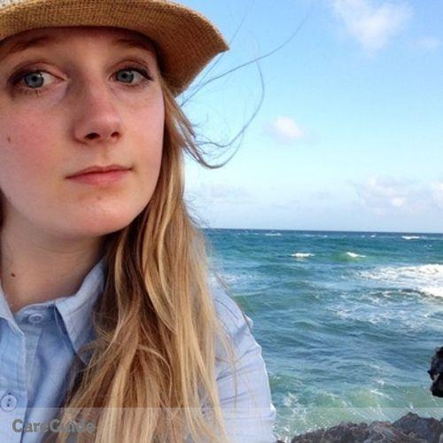 Pet Care Provider Maia Jardine's Profile Picture