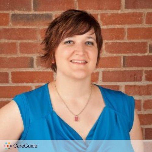 Tutor Provider Jeannine B's Profile Picture