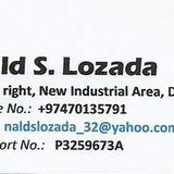 I am skilled painter with 8 years experience ( Application: wood, metal, aluminum, wall concrete & stainless)