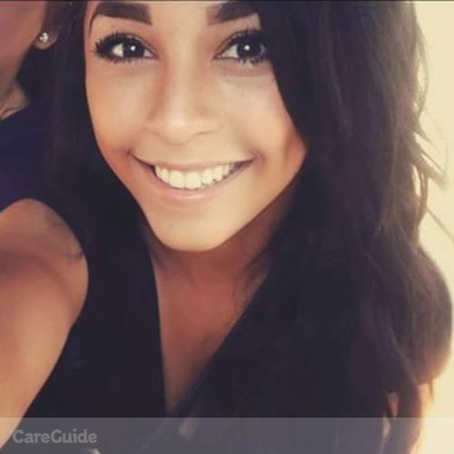 Housekeeper Provider Mya Wallen's Profile Picture