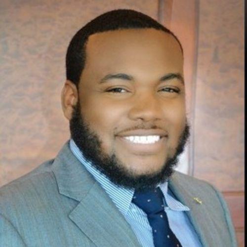 House Sitter Provider Brandon Denson's Profile Picture