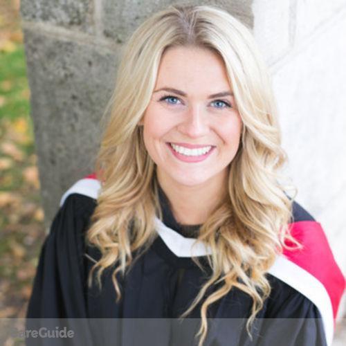Canadian Nanny Provider Loretta Shaughnessy's Profile Picture