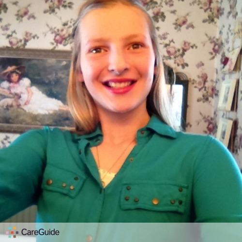 Pet Care Provider Annie Johnson's Profile Picture