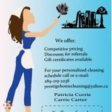 House Cleaning Company in St. Catharines