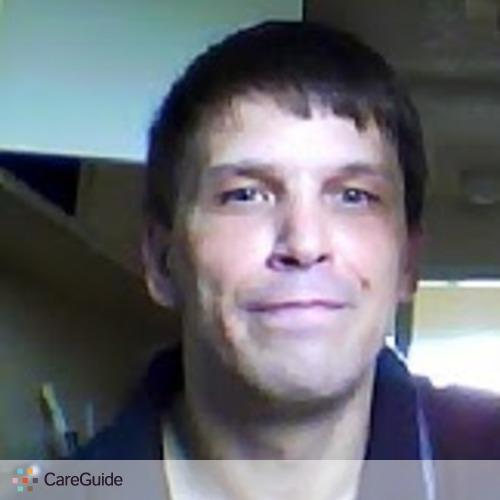 Housekeeper Provider Warren Hamilton's Profile Picture
