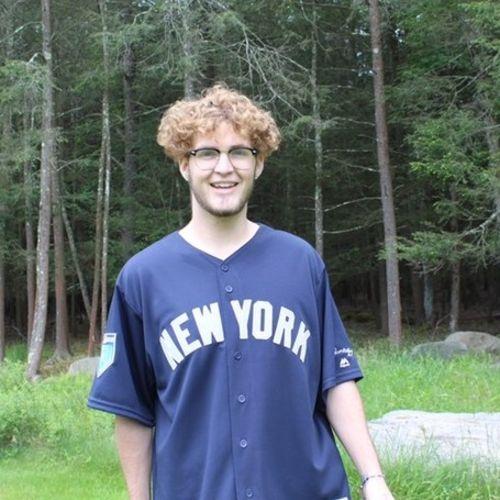 House Sitter Provider Jonah L's Profile Picture