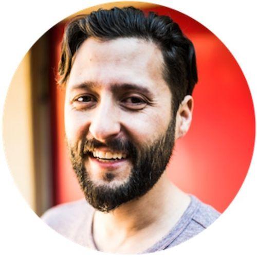 Videographer Provider Matthew Anthony Moglia's Profile Picture